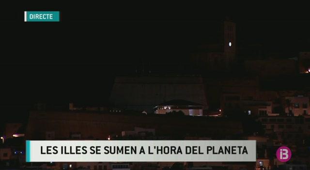 Eivissa+es+suma+a+l%27Hora+del+planeta+i+apaga+els+llums