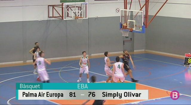 Vict%C3%B2ria+del+Palma+Air+Europa+davant+el+Simply+Olivar