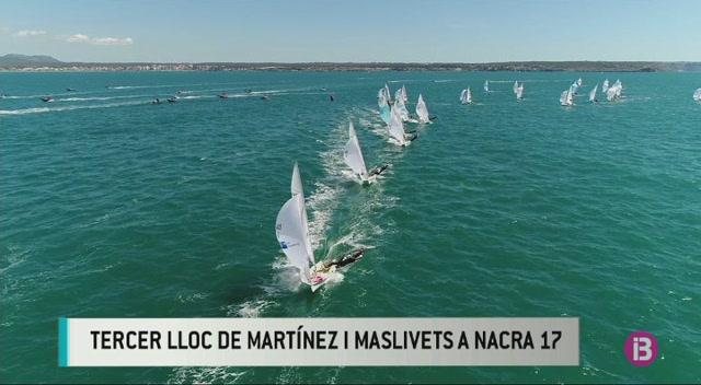 %C3%8Dker+Mart%C3%ADnez+i+Olga+Maslivets%2C+tercers+al+Trofeu+Princesa+Sofia