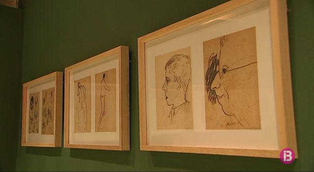 Obra+de+Vicent+Calbet+al+museu+Puget