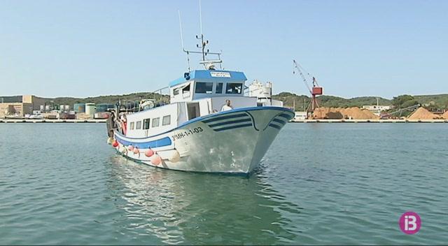Els+pescadors+de+Menorca+podran+finan%C3%A7ar+projectes+amb+un+mili%C3%B3+d%27euros+d%27Europa