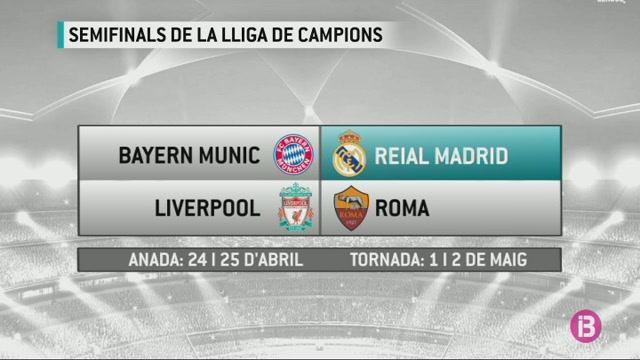 Bayern-Reial+Madrid%2C+a+semifinals+de+Champions