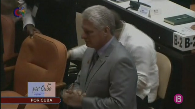 D%C3%ADaz-Canel+ser%C3%A0+escollit+aquest+dijous+president+de+Cuba