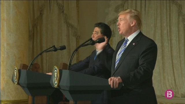 Trump+diu+que+cancel%C2%B7lar%C3%A0+la+reuni%C3%B3+amb+Kim+Jong-un+si+no+%C3%A9s+fruct%C3%ADfera