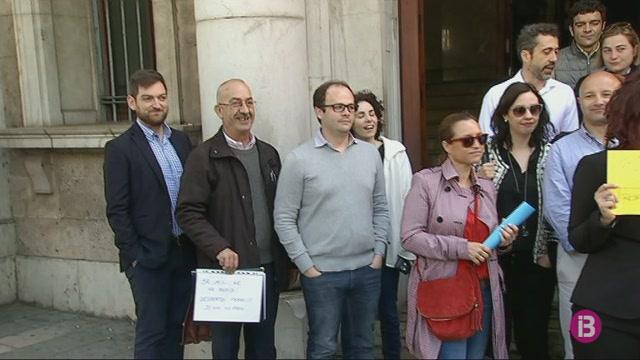 Nova+protesta+dels+advocats+d%27ofici+per+les+condicions+en+qu%C3%A8+fan+feina