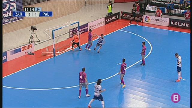 Derrota+del+Palma+Futsal+a+Saragossa