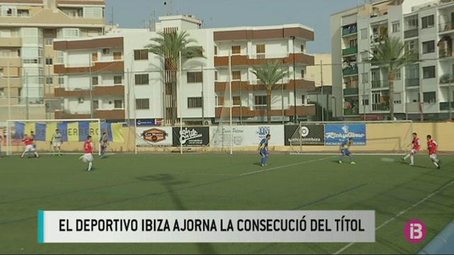 El+CD+Ibiza+haur%C3%A0+d%27esperar+per+ser+campi%C3%B3+de+la+Regional+Piti%C3%BCsa
