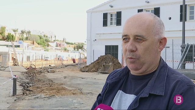 Una+temporada+dos+mesos+m%C3%A9s+curta+per+als+restauradors+del+Port+Antic+de+Ciutadella
