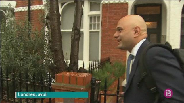 Sajid+Javid+ser%C3%A0+el+nou+ministre+de+l%27Interior+brit%C3%A0nic+despr%C3%A9s+de+la+dimissi%C3%B3+d%27Amber+Rudd