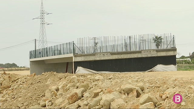 El+Consell+de+Menorca+encarrega+un+informe+extern+sobre+l%27impacte+visual+del+viaducte+de+Rafal+Rub%C3%AD