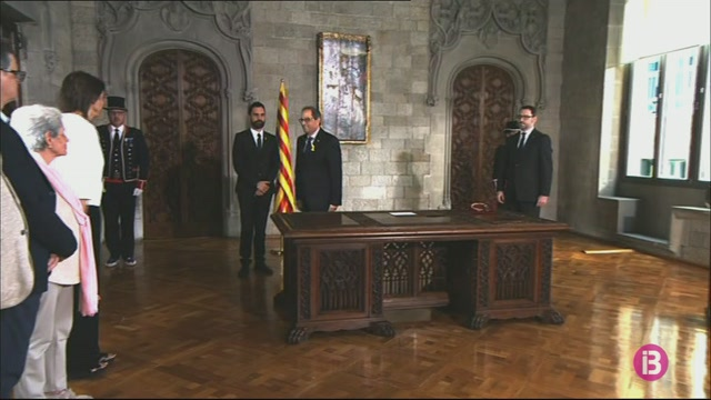 Quim+Torra+ja+%C3%A9s+oficialment+el+131%C3%A8+president+de+la+Generalitat+de+Catalunya