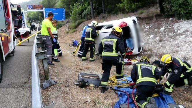 Accident+greu+a+l%E2%80%99autopista+d%E2%80%99Andratx