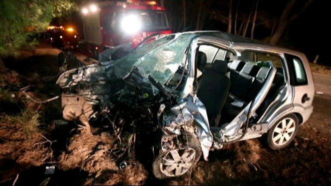 Mallorca+ha+registrat+cinc+accidents+des+d%27anit+passada+i+en+manco+de+vuit+hores