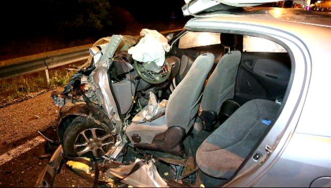 Una+dona+ha+resultat+ferida+molt+greu+en+un+accident+a+l%27autopista+d%27Andratx