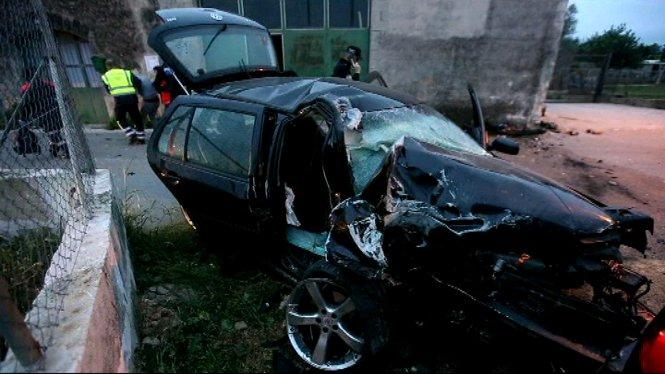 Un+jove+de+22+anys+mor+en+un+accident+a+la+barriada+palmesana+de+Son+Sardina