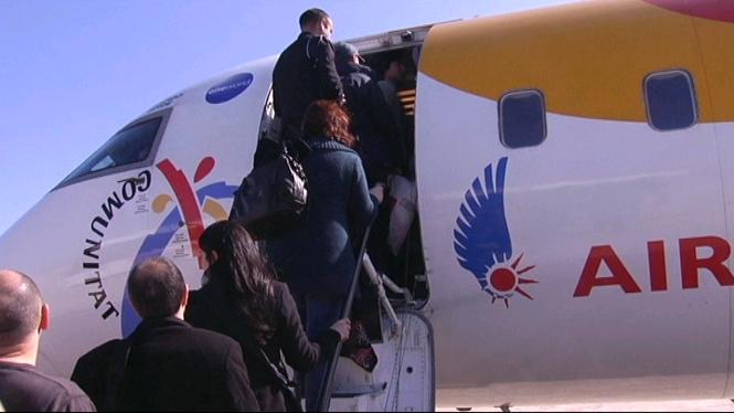 Air+Nostrum+s%E2%80%99adjudica+la+ruta+a%C3%A8ria+entre+Menorca+i+Madrid
