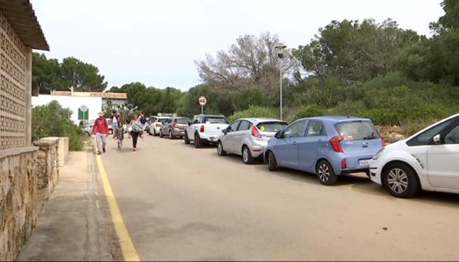 Habilitaran+un+aparcament+a+la+cala+s%27Almunia+per+a+250+vehicles