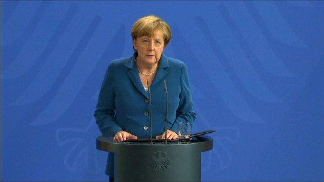 Angela+Merkel+fa+una+crida+a+la+calma