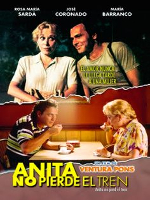 ANITA NO PERD EL TREN