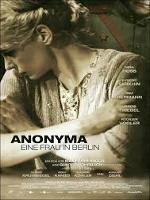 ANONYMA – UNA MUJER EN BERLÍN