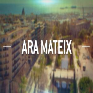 ARA MATEIX