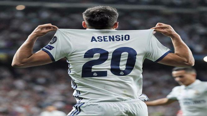 Zidane+demana+menys+elogis+per+Marco+Asensio