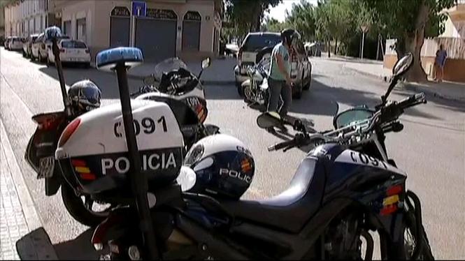 La+Policia+Nacional+ha+detengut+tres+persones+pel+robatori+de+la+Porci%C3%BAncula