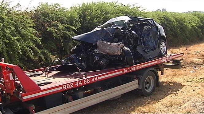 Tres+persones+mortes+per+dos+accidents+a+Andalusia