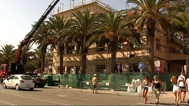 Contrarellotge+a+l%27inici+escolar+a+Menorca+per+obres+a+diverses+escoles