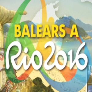 BALEARS A RIO 2016