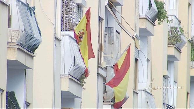 Augmenta+la+venda+de+banderes+espanyoles+a+Mallorca