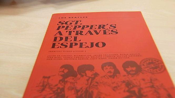 Un+nou+llibre+fa+un+an%C3%A0lisi+transversal+del+disc+St.+Pepper%27s+dels+Beatles