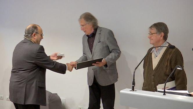 Medalla+d%27Honor+de+Belles+Arts+per+a+Tur+Costa+i+Bechtold
