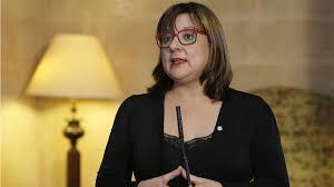 La+vicepresidenta+far%C3%A0+vaga+dia+8+de+mar%C3%A7