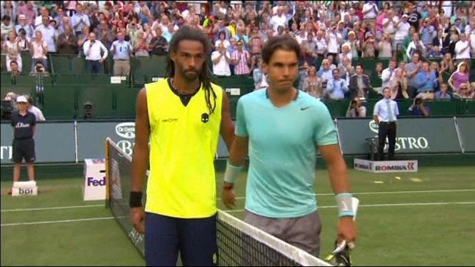 Nadal+cerca+la+tercera+ronda+de+Wimbledon+contra+Brown
