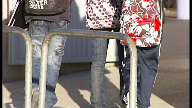 Programes+educatius+per+evitar+l%27assetjament+escolar+a+Sant+Josep