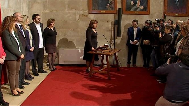 Bel+Busquets+promet+el+c%C3%A0rrec+de+vicepresidenta+del+Govern
