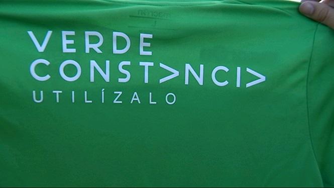 El+Const%C3%A0ncia+vestir%C3%A0+de+verd+per+una+bona+causa