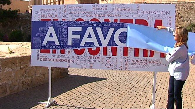 Sus+a+la+campanya+electoral