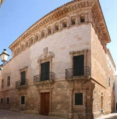 El+Ministeri+prefereix+traslladar+els+Jutjats+de+Ciutadella+a+Can+Saura