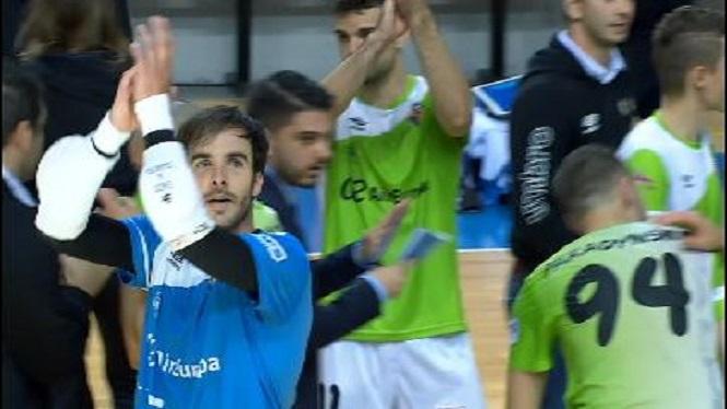 Son+Moix+vibra+amb+l%27empat+del+Palma+Futsal+contra+el+FC+Barcelona