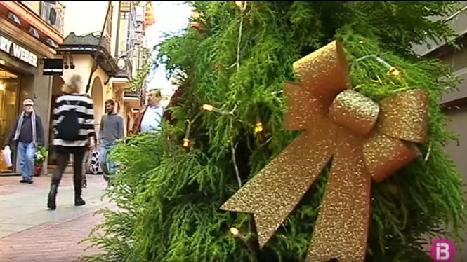 Els contractes temporals de Nadal augmenten un 15% respecte el 2016
