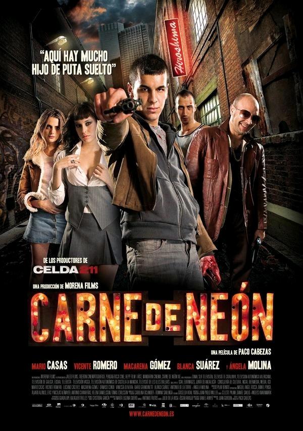 CARNE DE NEÓN