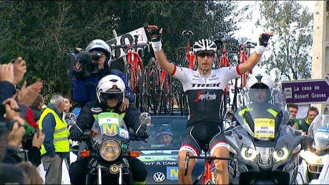 Vict%C3%B2ria+del+su%C3%ADs+Fabian+Cancellara+a+la+prova+reina+de+la+Challenge+Ciclista+a+Mallorca