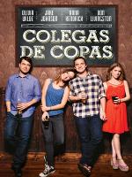 COLEGAS DE COPAS