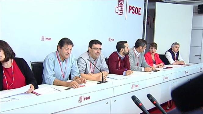 Els+socialistes+s%E2%80%99abstindran+en+la+segona+volta+i+afavoriran+la+investidura+de+Mariano+Rajoy