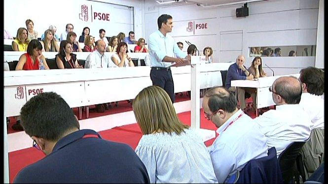 Pedro+S%C3%A1nchez+confirma+que+el+PSOE+votar%C3%A0+en+contra+de+la+investidura+de+Rajoy