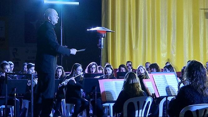 Emotiu+concert+de+Jacob+de+Haan+amb+la+Banda+de+M%C3%BAsica+de+Llucmajor