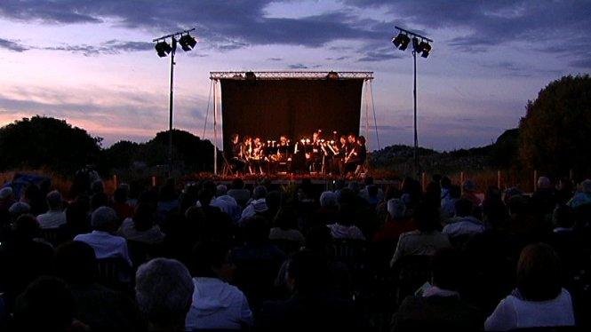 Concert+de+l%27Orquestra+Simf%C3%B2nica+de+les+Illes+Balears+al+poblat+talai%C3%B2tic+de+Montef%C3%AD