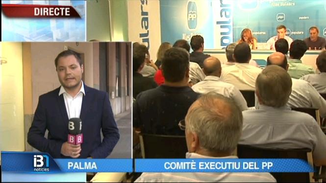 Miquel+Vidal+obt%C3%A9+l%E2%80%99aprovaci%C3%B3+del+comit%C3%A8+executiu+per+la+seva+proposta+de+remodelar+el+PP+balear